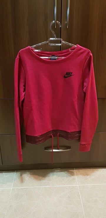 Bordo Nike Sweatshirt