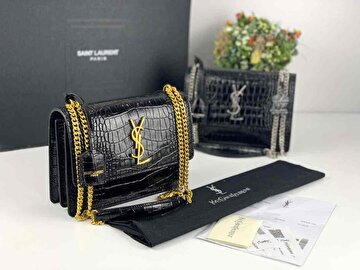 Yves Saint Laurent Kol Çantası