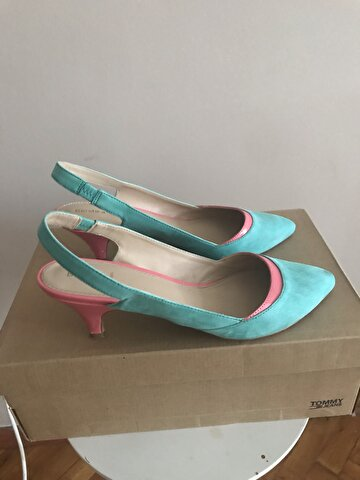Bershka Stiletto