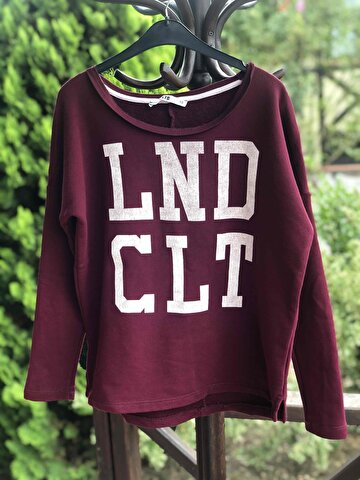 Bordo Ltb jeans Sweatshirt