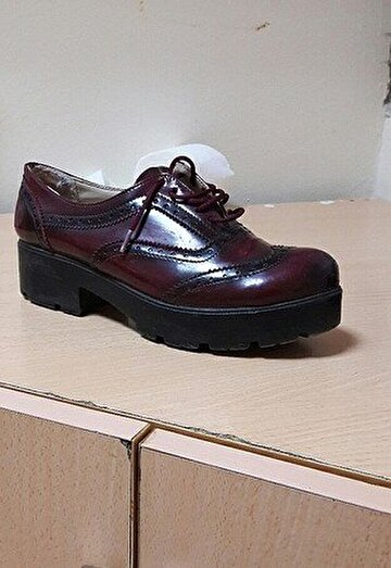 Bordo Fendi Babet 30 TL 0