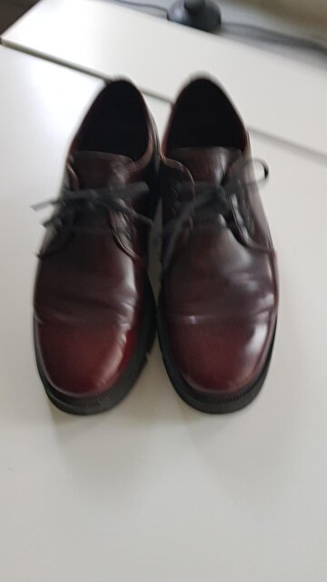 Bordo Frau Made in italy Oxford 80 TL 0