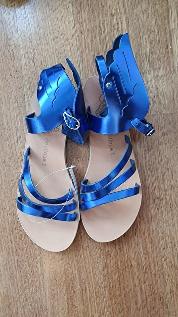 Mavi Ancient Greek Sandals Sandalet 495 TL 0