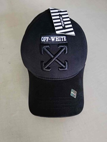 Off White Şapka/Bere