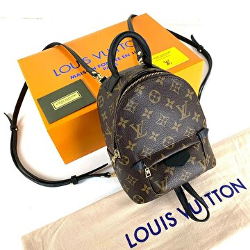 Louis Vuitton Sırt Çantası
