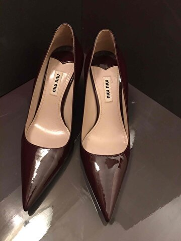Miu Miu Stiletto