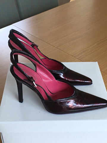Bordo Free Lance Stiletto 250 TL 1