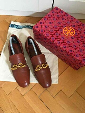 Taba Tory Burch Loafer