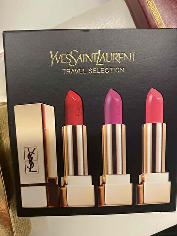 Yves Saint Laurent Ruj