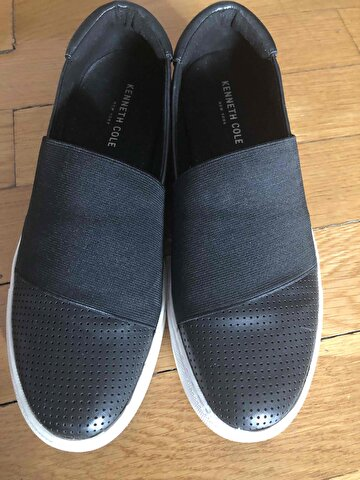 Siyah Kenneth Cole Sneakers