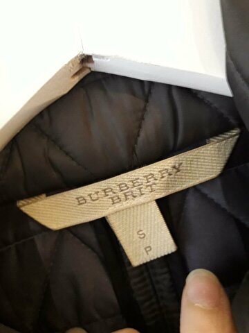 Burberry Mont 875 TL 2