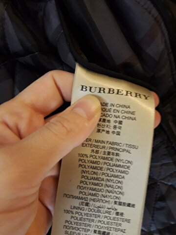 Burberry Mont 875 TL 3