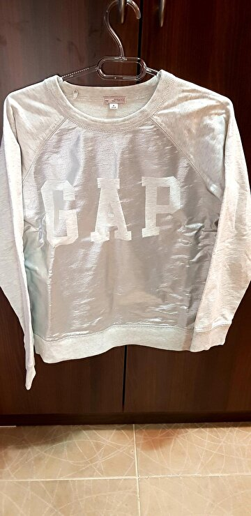 Gri Gap Sweatshirt