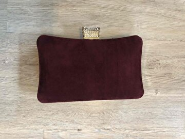 Bordo Accessorize Clutch/Portföy