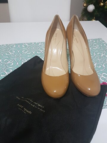 Ten Rengi Kate Spade Stiletto