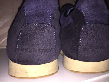 Burberry Sneakers 450 TL 3