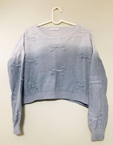 Mavi Tiffany Sweatshirt
