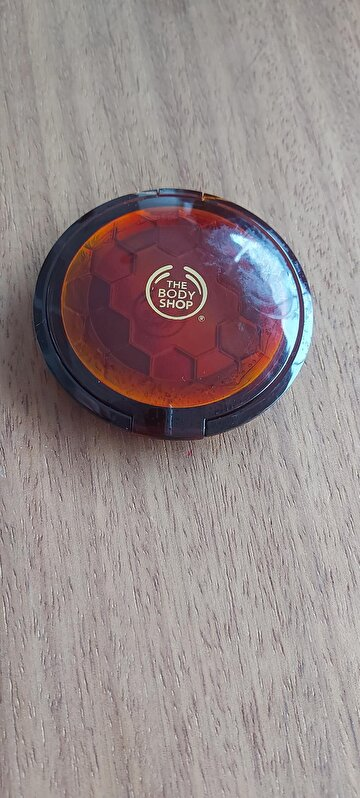 Diğer The Body Shop Pudra