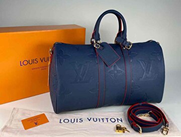 Louis Vuitton Kol Çantası