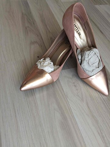 Pudra H&M Stiletto