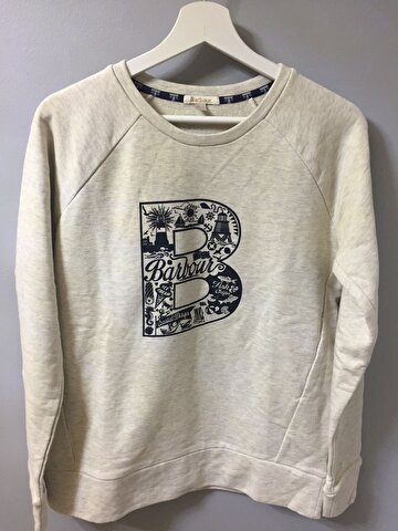 Barbour Sweatshirt 40 TL 0