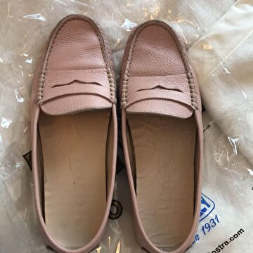 Pudra Beymen Blender Loafer 120 TL 0
