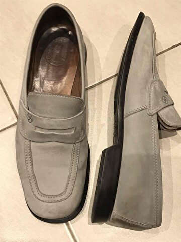 Mavi Samsonite Loafer