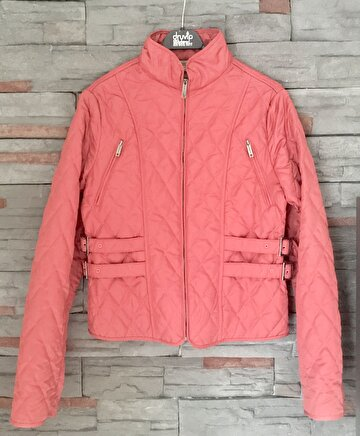 Pembe Burberry Mont 1.125 TL 0