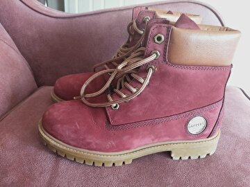Bordo Dockers Outdoor Bot