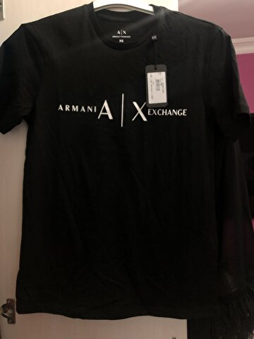 Armani Exchange Tişört