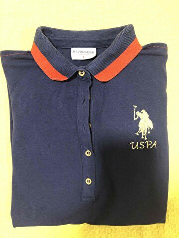 US Polo Tişört