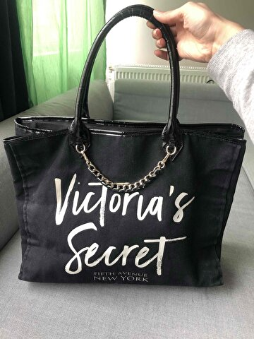 Victoria's Secret Kol Çantası