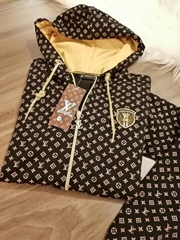 Louis Vuitton Sweatshirt
