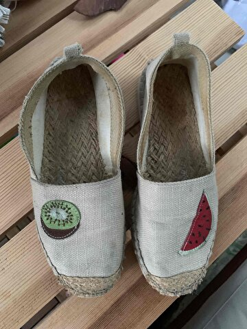 Ten Rengi Beymen Club Espadril