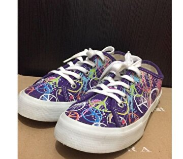 Silence of The Bees Sneakers
