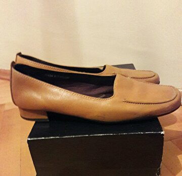 Camel Marks & Spencer Loafer 50 TL 1