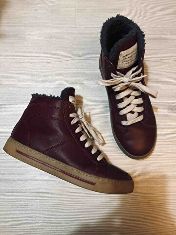 Bordo Marc By Marc Jacobs Bot