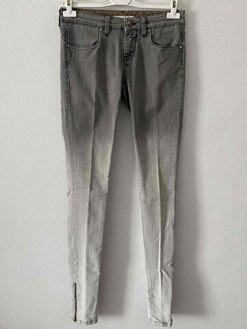 Stella McCartney Skinny & Super Skinny Jean