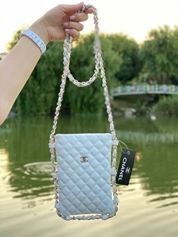 Chanel Clutch/Portföy