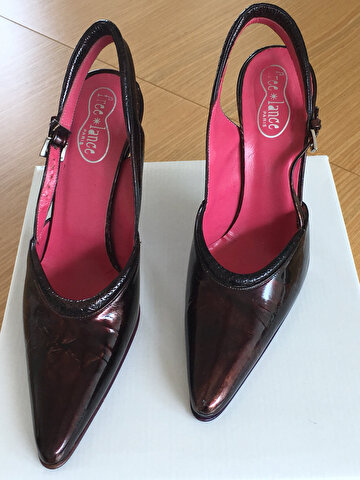 Bordo Free Lance Stiletto 250 TL 2