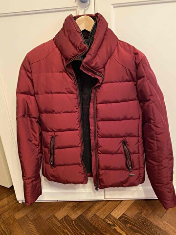 Bordo Scotch & Soda Mont