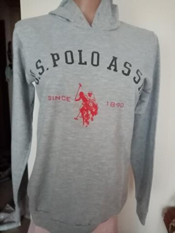 Polo Garage Sweatshirt