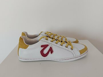 Beyaz True Religion Sneakers