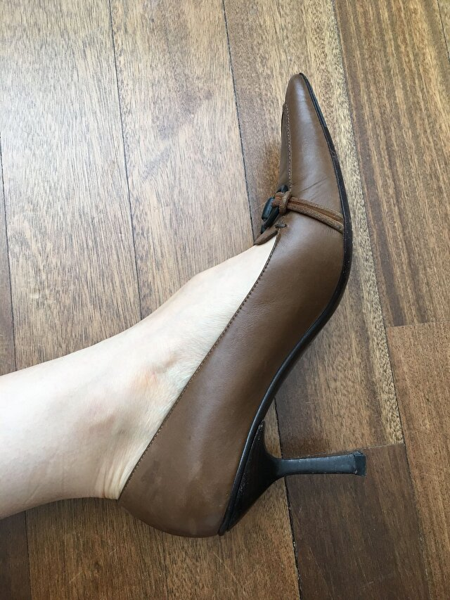 Taba Gucci Stiletto 2