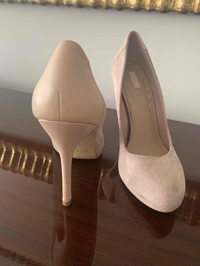 Pudra Zara Stiletto 1