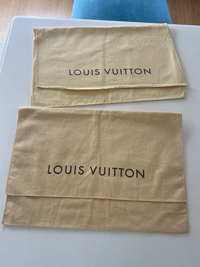 Bej Louis Vuitton Kol Çantası 0