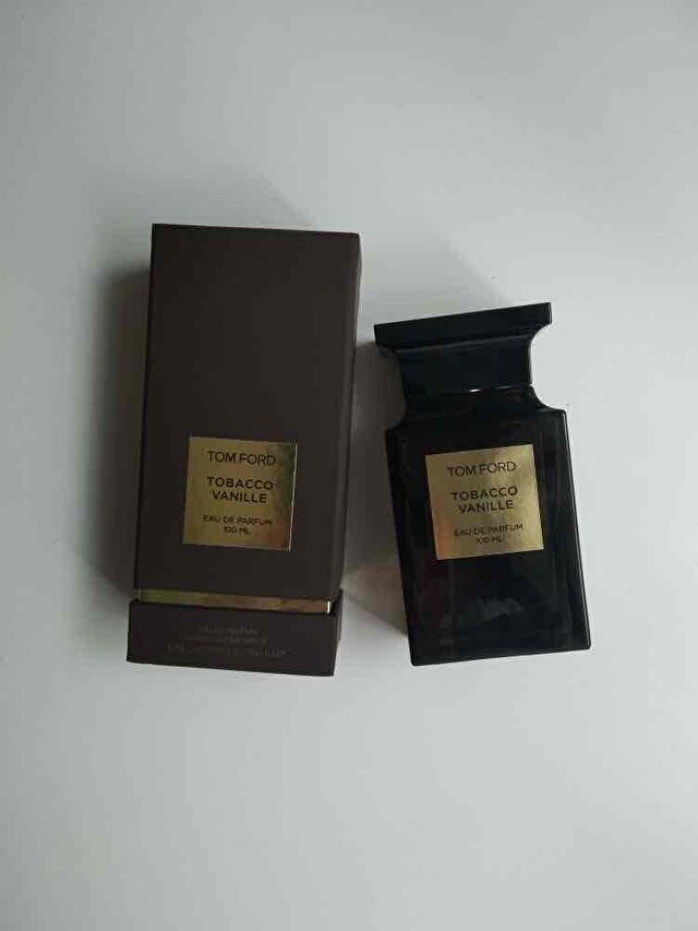 Tom Ford TOBACCO VANİLLE