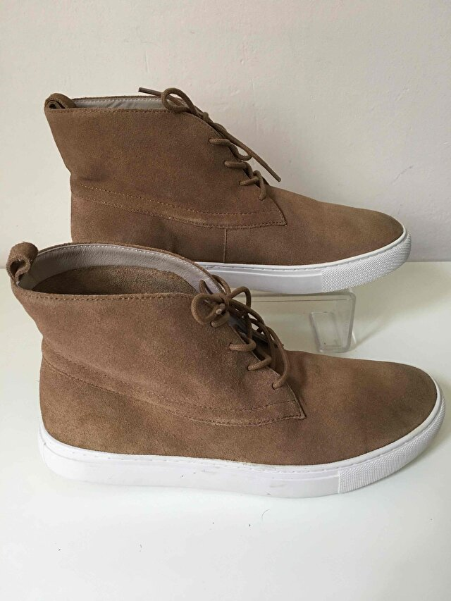 Camel Kenneth Cole Sneakers 0