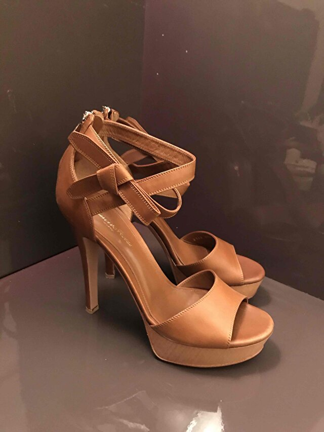 Taba Gianvito Rossi  Stiletto 0