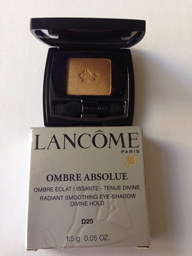 LANCOME OMBRE ABSOLUE.D25